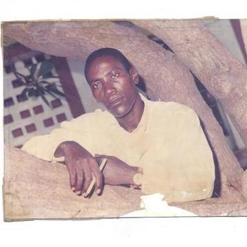 saminu adamu, 53, Kaduna, Nigeria