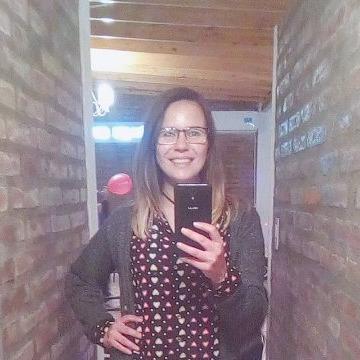 Romina Chamo, 33,