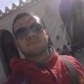 Ahmed Taha, 30, Kuwait City, Kuwait