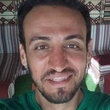 Harb Hossam, 32, Cairo, Egypt