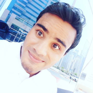 Shoaib deep, 24, Dubai, United Arab Emirates