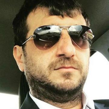 Ayaz, 38, Trabzon, Turkey