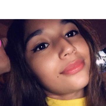 Faviola, 20, Tegucigalpa, Honduras