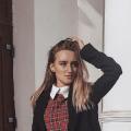 Julia, 20, Omsk, Russian Federation