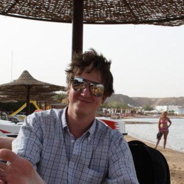 Sergey Serov, 35, Moscow, Russian Federation