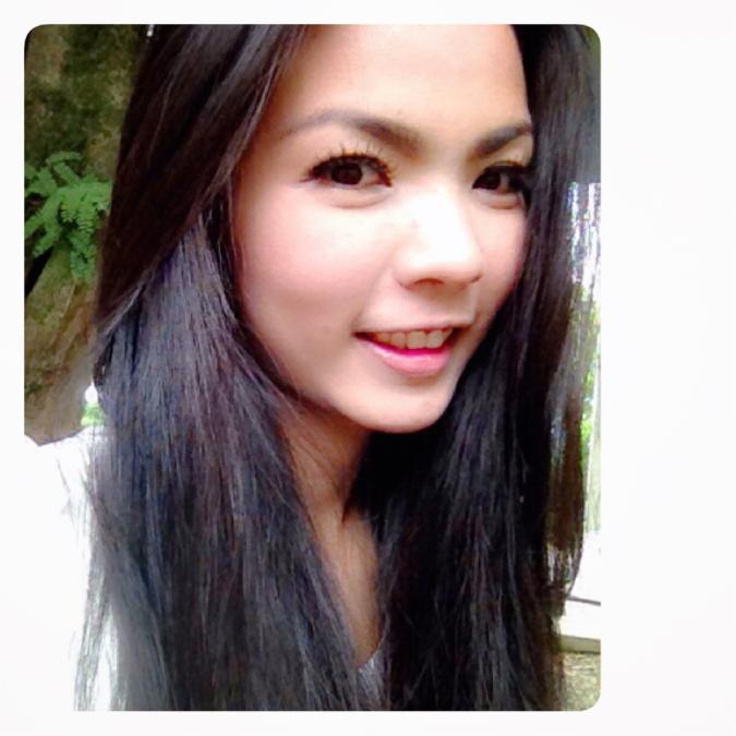 Pukjira, 30, Bangkok, Thailand