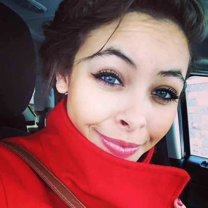 Jennifer, 33, Johannesburg, South Africa