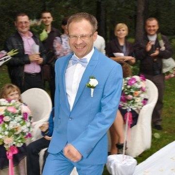 Виталий Павленко, 44, Kiev, Ukraine