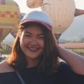 Naphatt, 26, Chiang Dao, Thailand