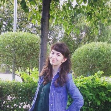 Оксана, 31, Moscow, Russian Federation