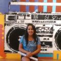 Noelia, 28, Buenos Aires, Argentina
