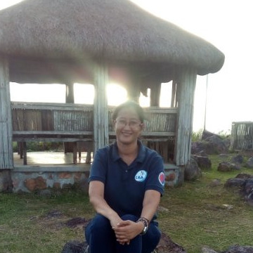 Glecy, 36, Masbate City, Philippines