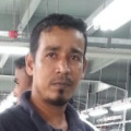 Biplob, 38, Dhaka, Bangladesh