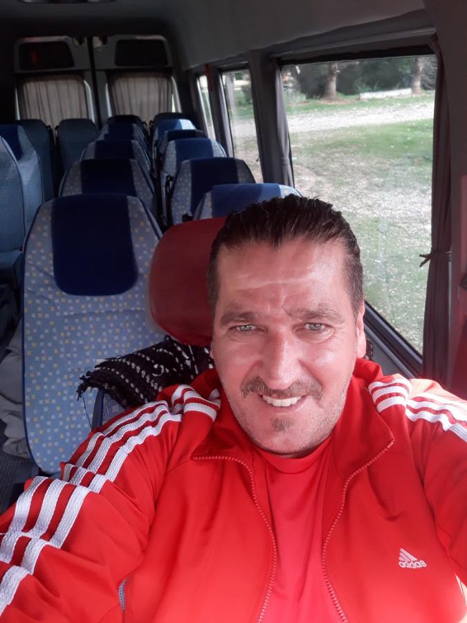 yakup, 43, Antalya, Turkey
