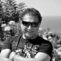 Amr Elmasry, 56, Cairo, Egypt