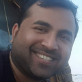 Sameer Malhotra, 33, Mumbai, India