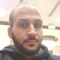 Abdullah Mohammed, 31, Doha, Qatar