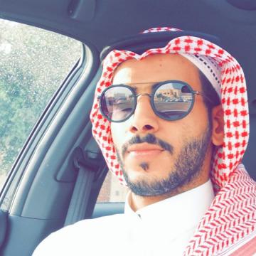 Abdulwahab, 30, Jeddah, Saudi Arabia