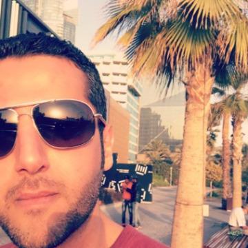 Abdulaziz, 34, Dhahran, Saudi Arabia