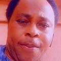 Stephen ayibiowu, 51, Lagos, Nigeria