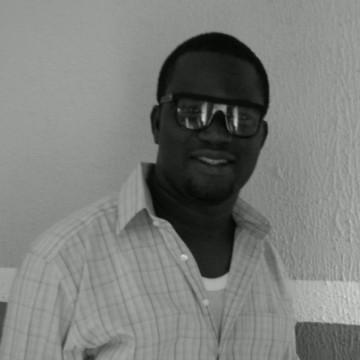 Ogwu Noel, 36, Asaba, Nigeria