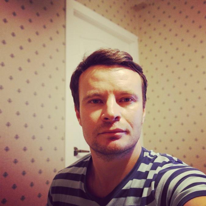 Siarhei, 40, Minsk, Belarus
