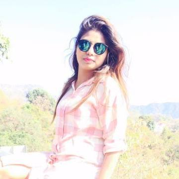Shweta rathore, 21, Meerut City, India