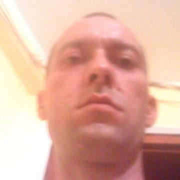 Dalibor Zujic, 41, Belgrade, Serbia