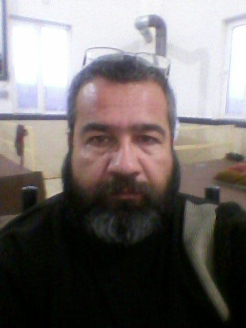 haydar, 47, Bishkek, Kyrgyzstan