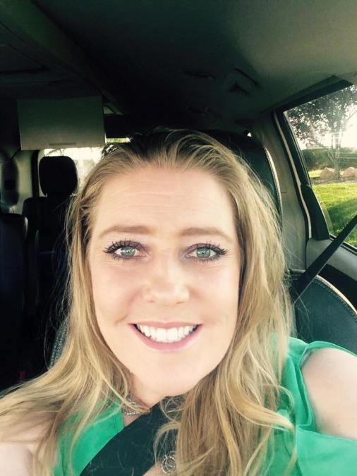 Catherine Parker, 34, New York, United States