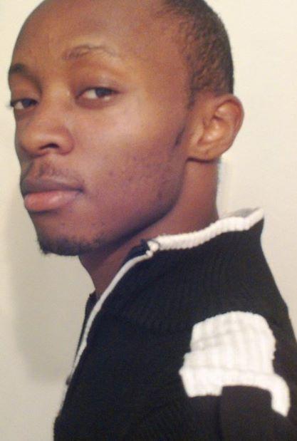 Stephen, 30, Nairobi, Kenya