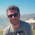 Ahmet, 43, Alanya, Turkey