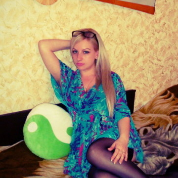 Mila, 36, Sevastopol', Russian Federation