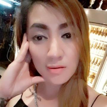 Rabbit, 34, Chiang Dao, Thailand