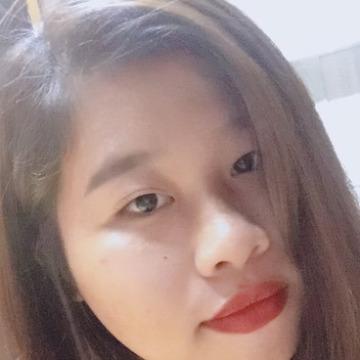 Ngân huệ, 21, Ho Chi Minh City, Vietnam