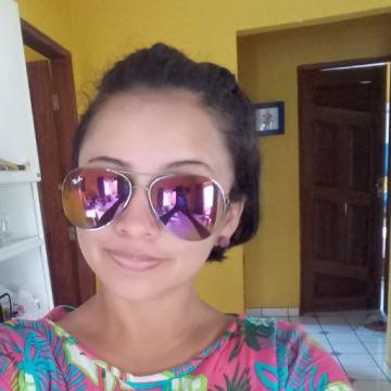 Luci, 36, Belem, Brazil