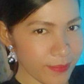 Samanda, 27, Cotabato City, Philippines