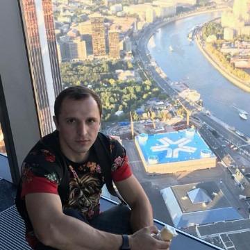 Роман, 31, Moscow, Russian Federation