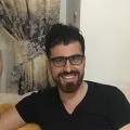 Burak Çetinkaya, 32, Istanbul, Turkey
