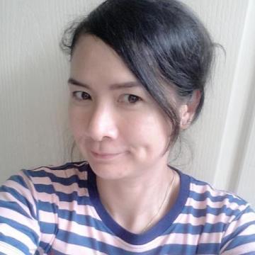 isaraeuw, 43, Bangkok, Thailand