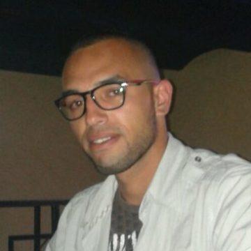 aymane, 32, Kenitra, Morocco