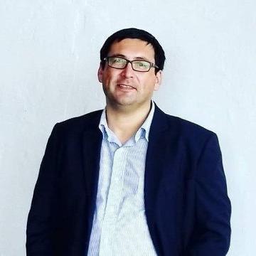 José Luis, 42, Punta Arenas, Chile
