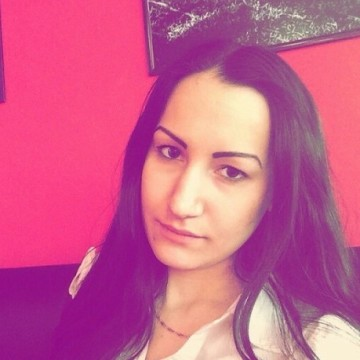 Дарья, 25, Pavlodar, Kazakhstan