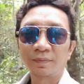 Roy Ipoel, 36, Jakarta, Indonesia