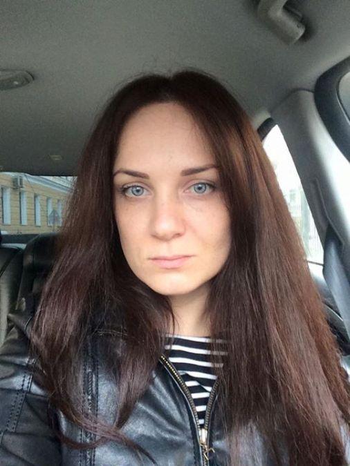 INESSA GROMOVA, 38, Moscow, Russian Federation