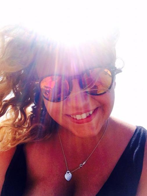 Maria clara, 26, Cesenatico, Italy