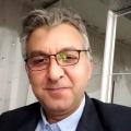 Çetin, 51, Istanbul, Turkey