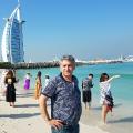 Çetin, 49, Istanbul, Turkey