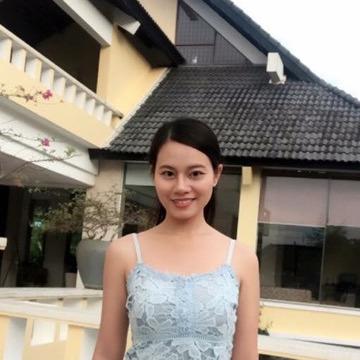 Jenny, 31, Ho Chi Minh City, Vietnam