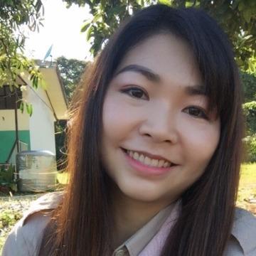 Nanoni, 36, Bangkok, Thailand